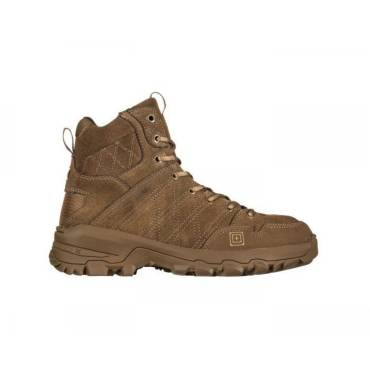 5.11 Cable Hiker Tactical Boot Dark Coyote