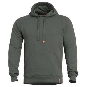 Pentagon Phaeton Hood Sweater Camo Green