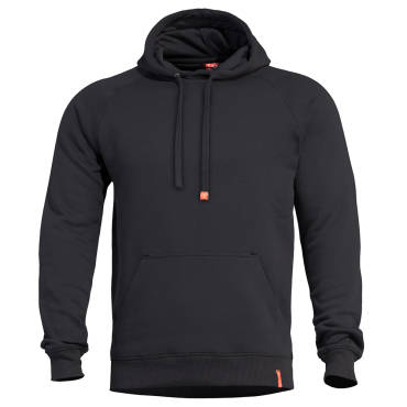 Pentagon Phaeton Hood Sweater Black