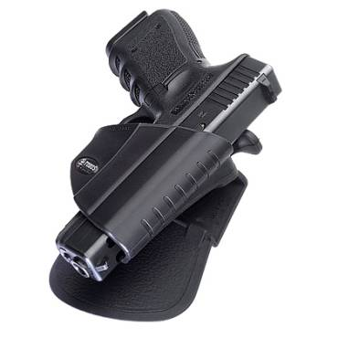 Fobus Glock Holster Rotating Paddle & Thumb Release