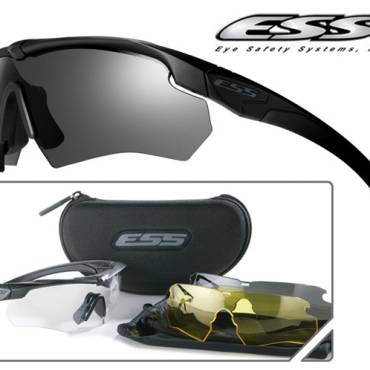 ESS Crossbow 3 lens