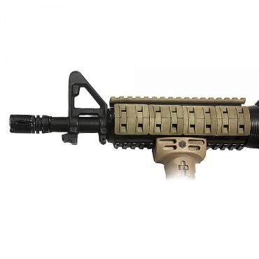 Magpul XTM Rail Covers