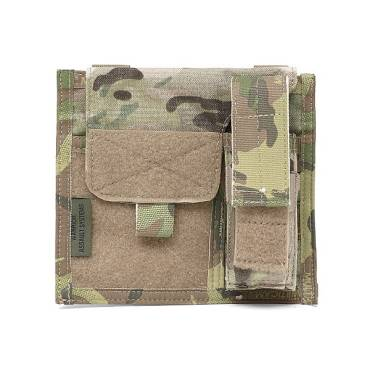 Warrior Large Admin Panel MultiCam