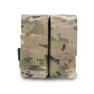 Warrior Double M4 5.56mm MultiCam