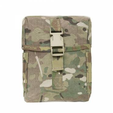 Warrior Large General Utility MultiCam