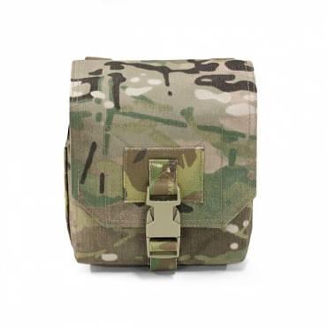 Warrior M60/Minimi/M249 MultiCam