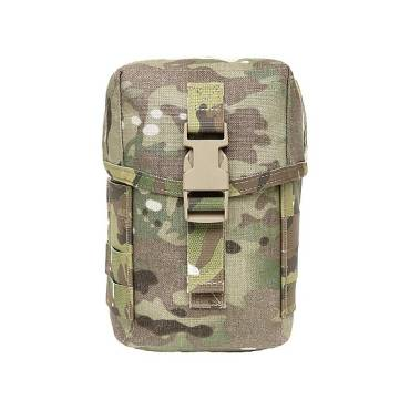 Warrior Medium General Utility Pouch MultiCam