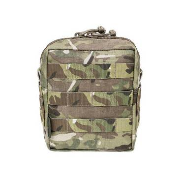 Warrior Medium MOLLE Utility MultiCam