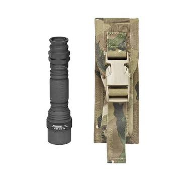Warrior Small/Medium Torch MultiCam