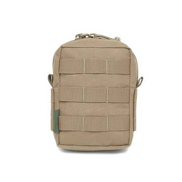Warrior Small MOLLE Utility Coyote Tan