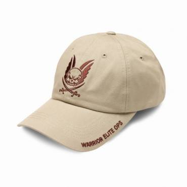 Warrior Elite Ops Cap