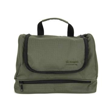 Snugpak Luxury Washing Bag Olive