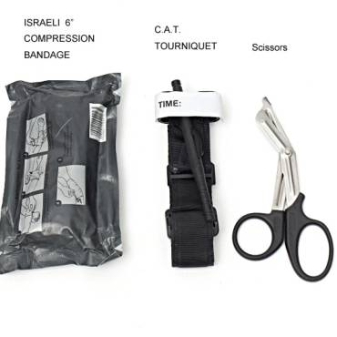 Basic Medical Kit
