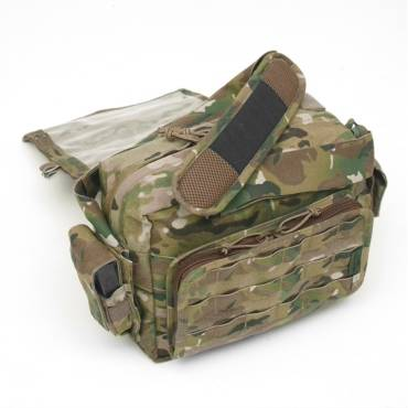 Warrior Command Grab Bag MultiCam