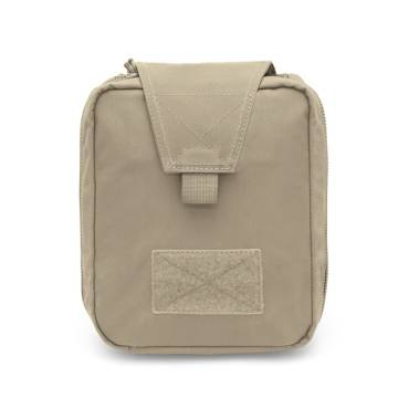 Warrior Medic Rip Off Pouch Coyote Tan