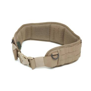 Warrior PLB Belt Coyote Tan