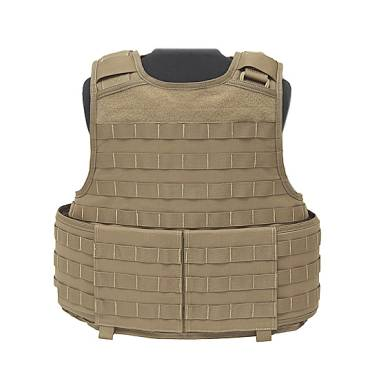 Warrior Elite Ops Raptor Base Medium Coyote Tan