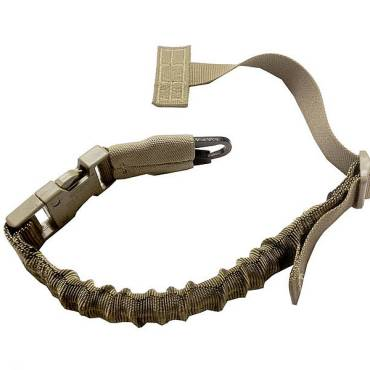 Warrior QRS Fastex Sling Coyote Tan