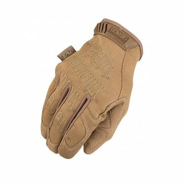 Mechanix Original Glove Coyote