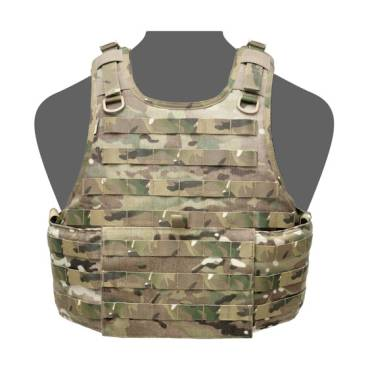 Warrior RICAS Compact Base MultiCam