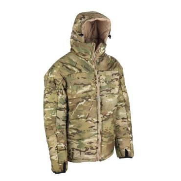 Snugpak Sasquatch Jacket in MultiCam