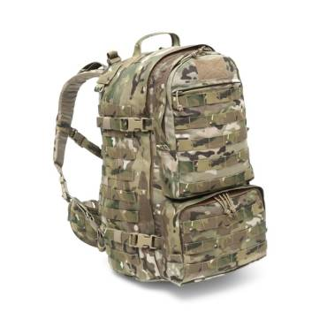 Warrior Predator Back Pack MultiCam