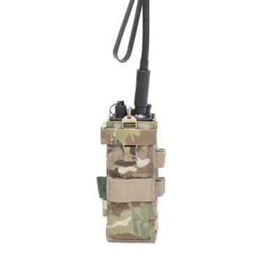 Warrior MBITR Radio Pouch Gen 2 MultiCam