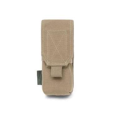 Warrior Single M4 5.56mm Coyote Tan