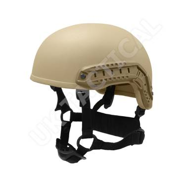Nexus SF Helmet with Rails