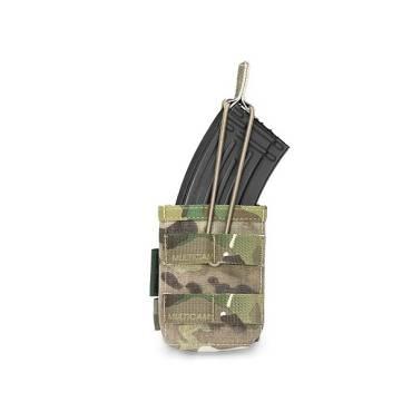 Warrior Single Open AK7.62mm MultiCam