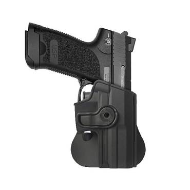 IMI HK USP Compact Holster Black