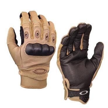 Oakley Factory Pilot Glove Coyote Tan