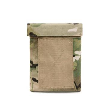 Warrior Side Armour Pouch Raptor MultiCam