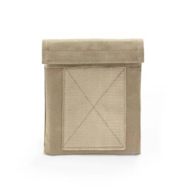 Warrior Side Armour Pouch 1 set of 2 pouches DCS/RICAS Coyote Tan