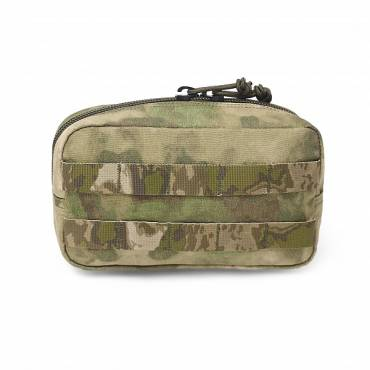 Warrior Medium Horizontal MOLLE A-TACS FG