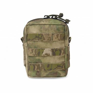 Warrior Small MOLLE Utility A-TACS FG