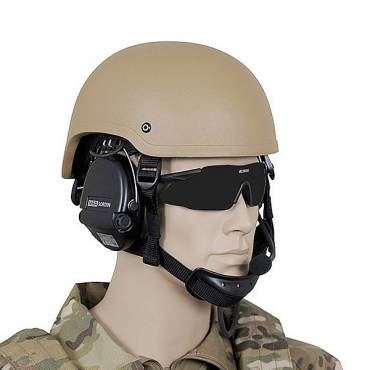Nexus SF M3 Helmet no Rails
