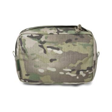 Warrior Large Horizontal Pouch MultiCam