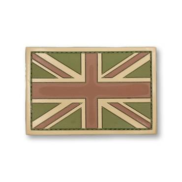 Warrior Rubber Union Jack