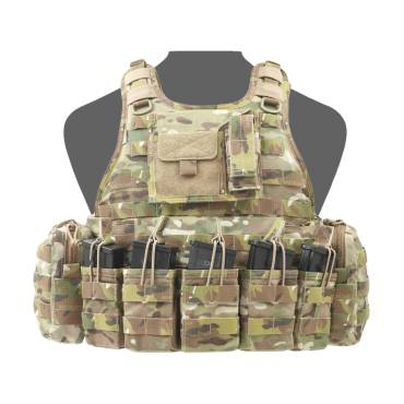 Warrior RICAS Compact G36 MultiCam