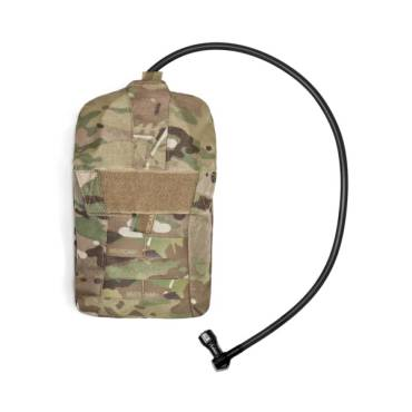 Warrior Small Hydration Carrier MultiCam