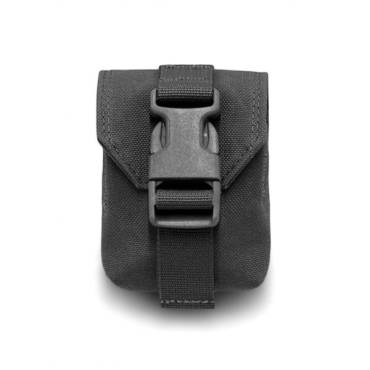Warrior Frag Pouch Gen 2 Black