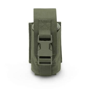 Warrior Single Smoke Gen 2 Olive Drab