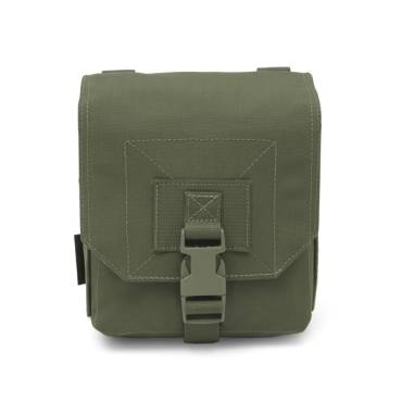 Warrior M60/Minimi/M249 SAW Pouch Olive Drab