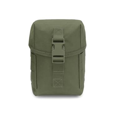 Warrior Medium General Utilty Pouch Olive Drab