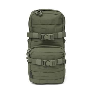 Warrior Cargo Pack Olive Drab