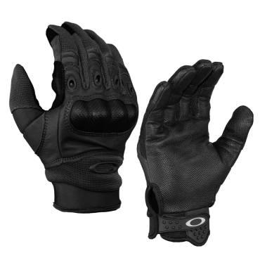 Oakley Factory Pilot Glove Black