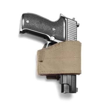 Warrior Universal Pistol Holster Coyote Tan