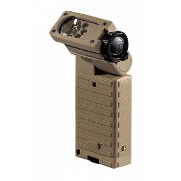 Streamlight Sidewinder C4 Tan