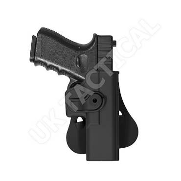 IMI Rotating Holster Glock 17 Black
